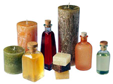Basic Elements of Aromatherapy