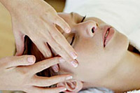Aroma Facial for Dry Skin