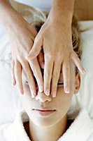 Aroma Facial for Combination Skin