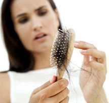 Hair Problems & Treatment